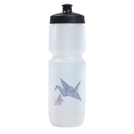 Origami Crane Sports Bottle by Windmill17 - photo#12