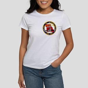USS JEFFERSON CITY Women's T-Shirt