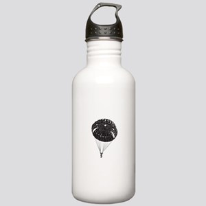 Parachuting Water Bottle