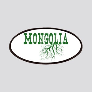 Mongolia Roots Patches