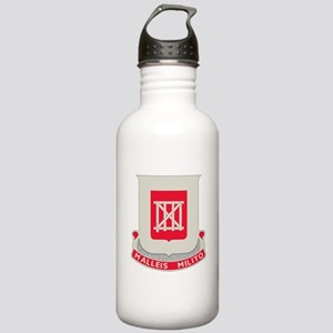 62nd Army Engineer Bat Stainless Water Bottle 1.0L