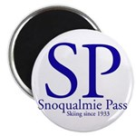 Magnet - Snoqualmie Pass
