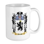 Geraud Large Mug