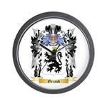 Geraud Wall Clock