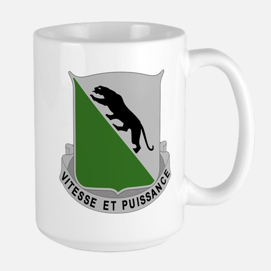 69th Armor Regiment Mugs