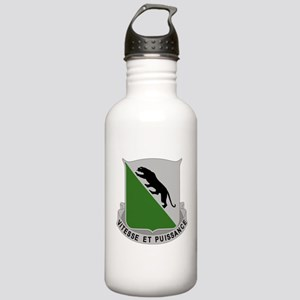 69th Armor Regiment.pn Stainless Water Bottle 1.0L