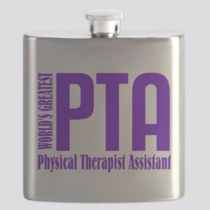 Physical Therapist Assistant Flask