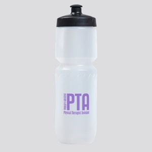 Physical Therapist Assistant Sports Bottle