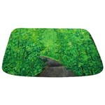 Catskills Spring Bathmat