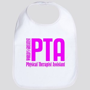 Physical Therapist Assistant Bib