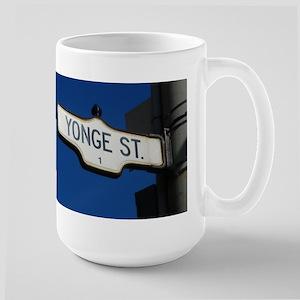 Toronto's Yonge Street Mugs