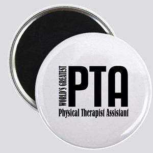 Physical Therapist Assistant Magnet