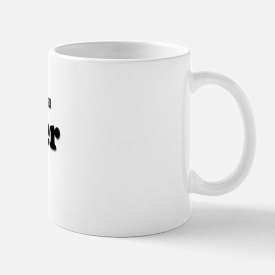Can't spell Engineer Mug