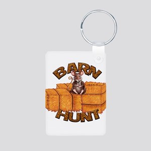Barn Hunt Keychains