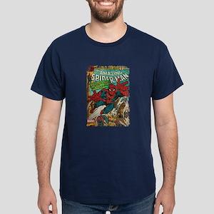spider-man Dark T-Shirt