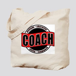 Coach Fundamentals Tote Bag