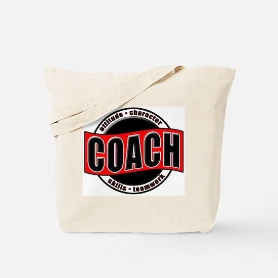 Coach Fundamentals Tote Bag