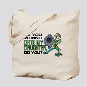 date army2 Tote Bag