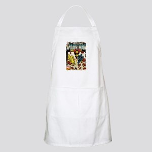 iron man Apron