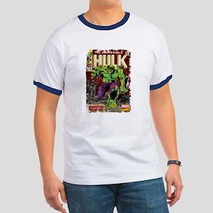 hulk Ringer T