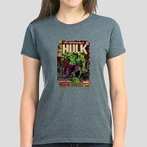 hulk Women's Dark T-Shirt