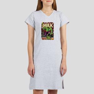hulk Women's Nightshirt