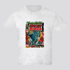 ghost rider Kids Light T-Shirt