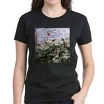 Monarchs on a Babys Breath Rest stop T-Shirt