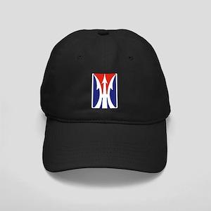 11th Light Infantry Brigade Black Cap
