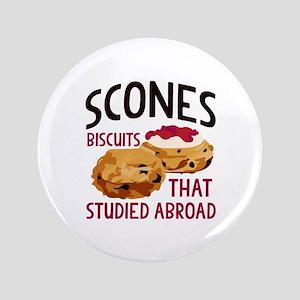 "Scones 3.5"" Button"