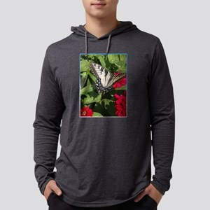 Swallowtail butterfly, photo Long Sleeve T-Shirt