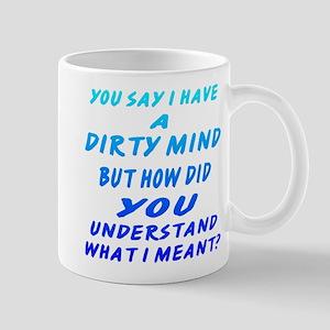 How Do You Know Mug