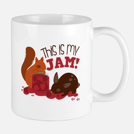 My Jam! Mugs