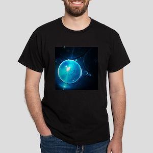 Blue Bubbles 2 T-Shirt