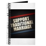 Support Traditional Marriage Journal
