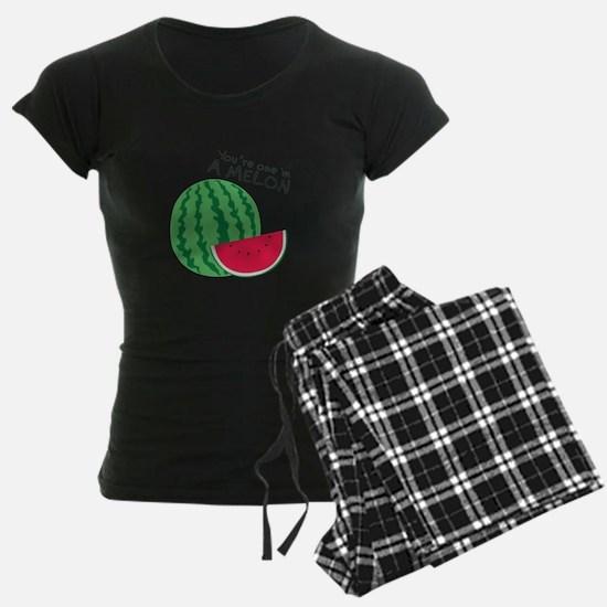 Watermelons Pajamas