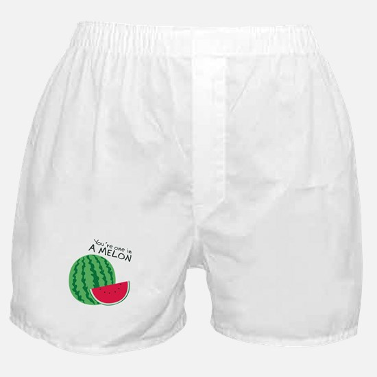 Watermelons Boxer Shorts