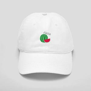 Watermelons Baseball Cap