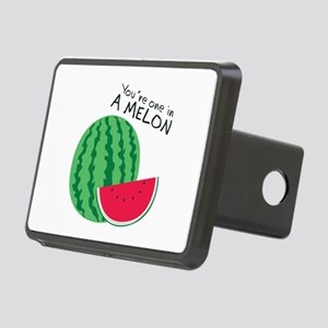 Watermelons Hitch Cover
