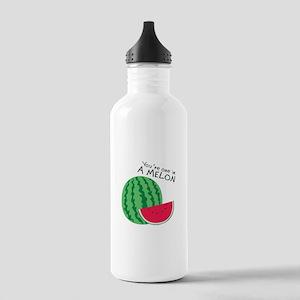 Watermelons Water Bottle