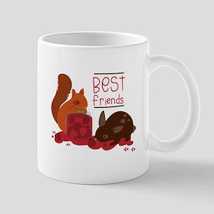Best Friends Mugs