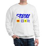 'Race 2 Win' in this Sweatshirt