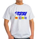 'Race 2 Win' in this Light T-Shirt