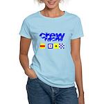 'Race 2 Win' in this Women's Light T-Shirt