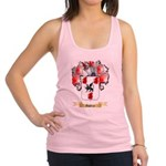 Godfree Racerback Tank Top