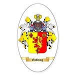 Godding Sticker (Oval)