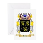Goate Greeting Cards (Pk of 10)
