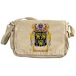 Goate Messenger Bag