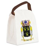 Goat Canvas Lunch Bag