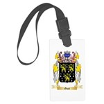Goat Large Luggage Tag